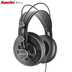 Wholesale Hd681b mm Jack With Ultra low Frequency Cable Dynamic Headphone Noise Adjustable Research Crown Cable