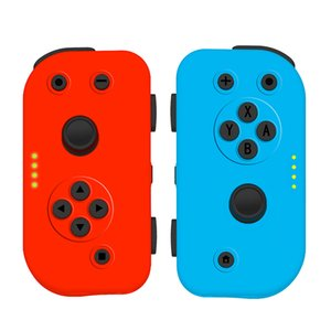 Wireless Bluetooth Gamepad Controller For Nintendo Switch Console Switch Gamepads Controllers Joystick For Nintendo Game Gift YX-siwth on Sale