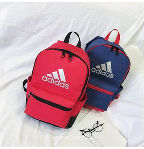 Wholesale Fashion kids Travel bag grils famous brand backpack handbags for girls school bag BOYS luxvry Designer shoulder bags purse blue pink red