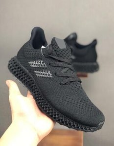 Wholesale prints online for sale - Group buy Top Consortium ZX D Printing Future Technology Running Shoes Trainers sport Sports Shoes streetwear online stores for sale