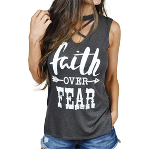 Letter Print Tank women T-shirts 2020 Summer Women girls sleeveless Cotton Vest Maternity Tops tees M1224