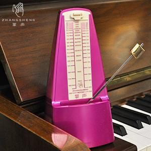 Wholesale piano Metronome Mechanical metronome apply to musical instrument