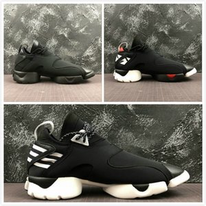 Wholesale Y QASA RACER kohna Light Sneakers Breathable Men and Women Casual Shoes Couples Y3 Outdoor Trainers