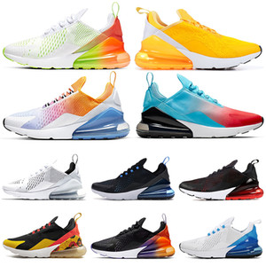 Wholesale FIRECRACKER Women Men Running Shoes SE FLORAL Orange Volt Throwback Future Be True Hyper Jade Mens Trainer Sport Sneakers