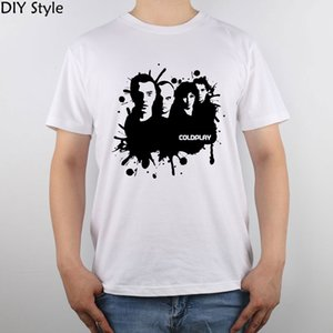 Britpop Alternative Rock t-shirt Top Pure Cotton Men T Shirt