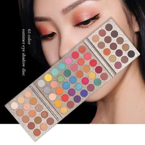 Wholesale makeup highlights resale online - Eyeshadow palletei Easy to Wearfull professional makeup Portable Colors Eye Shadow Highlight Face Eyeshadow Y719