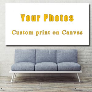 Wholesale custom poster for sale - Group buy Custom Print Poster Canvas Painting Large Size Hanging Wall Art Home Decoration Cuadros Decoracion Art Unique Gift