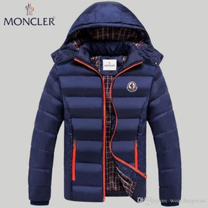 Hot 2019 Free Shipping The Men Winter down jackets outdoor Keep warm fashion North casual cold warm thick down jacket Face men 5256