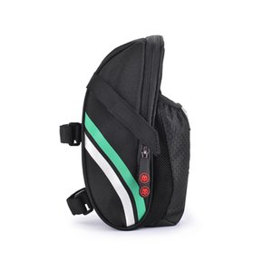 Wholesale seat waterproof mini backpack for bike faltrad pannier Rainproof The New Arrivals listing Direct Selling