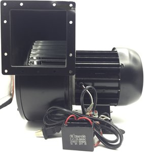 Wholesale 2019 New High Quality all Metal Blower Introduced Centrifugal Fan Motor With Fan Blade Cooling Design Long Service Life and Durability