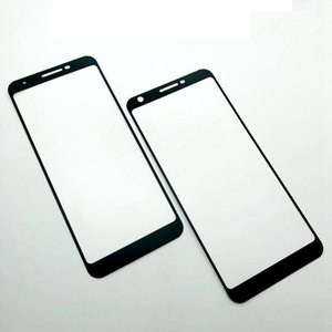 Wholesale google glasses for sale - Group buy Full Cover Tempered Glass Screen Protector AB Glue Edge to Edge FOR Google pixel A A XL Pixel XL
