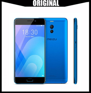 Original Meizu M6 Note 6 3 4GB 32 64B 4G network Snapdragon 625 Octa Core 5.5 inch Cell Phone fingerprint GPS WIFI