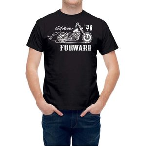 Wholesale T shirt Motorcycle Easy Rider Speed Race T24683 Size Discout Hot New Tshirt Classic Quality High t shirt