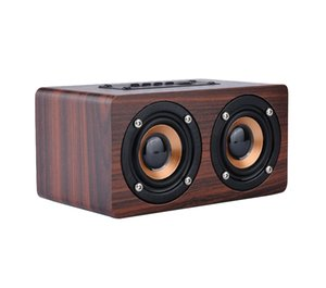 RETRO CLASSIC WOOD BLUETOOTH SPEAKER 10W SUBWOOFER WIRELESS SUBWOOFER WITH BT+TF CARD+USB+AUX FOR SMART PHONES ,COMPUTER outdoor speaker