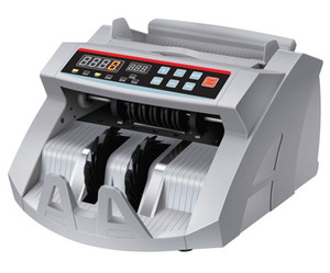 Wholesale money counter machines for sale - Group buy Bill Counter V V Money Counter Suitable for EURO US DOLLAR etc Multi Currency Compatible Cash Counting Machine LLFA