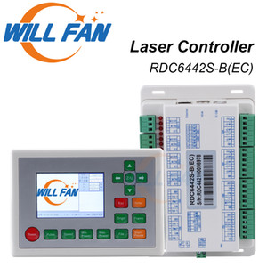 RDC6442S laser control system for Co2 laser engrave cut machine .laser mainboard for Carbon Dioxide Lasers