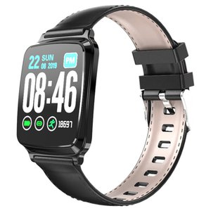 Wholesale M8 Heart Rate Blood Pressure Sleep Monitoring SmartWatch Pedometer Tracker hot sales smart watch dropshipping