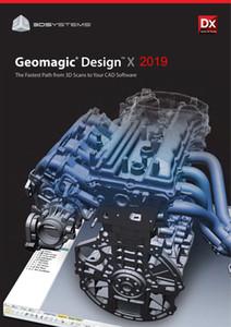 Geomagic Design X 2019