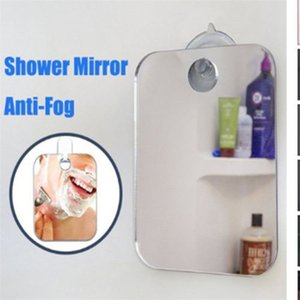 Wholesale Anti fog and anti flower bathroom mirror furniture mirror X13cm