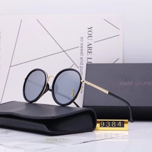 Wholesale Hot New Fashion Vintage Driving Sunglasses Men Outdoor Sports Designer Luxury Famous Mens Sunglasses Sun Glasses With Cases And Box