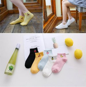 Wholesale Summer thin socks female Korean version of the two bars needle boat female short tube breathable socks invisible female socks W13