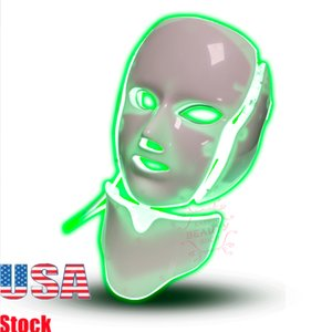 Home Use Photon Led Light Skin Rejuvenation Photon Mask Helps Fight Fatty Areas Acne Remover Face Mask Beauty Product