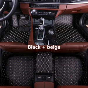 Non-slip, environmentally friendly, non-toxic and tasteless car mats for Lincoln Navigator 2004 on Sale