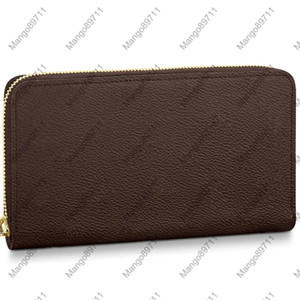 Wholesale green card holders resale online - ZIPPY WALLET VERTICAL Fashion Carry Around Money Cards and Coins Men Leather Purse Fashion Card Holder Long Business Color