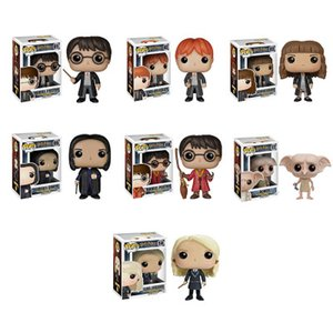 Wholesale low price 2019 new Funko Pop all styles Vinyl Action Figure With Box Gift Toy for kids Good Quality gift 1pcs u can choose any style