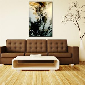 Wholesale oil paintings resale online - Hua Tuo Abstract Oil Painting x cm OSR
