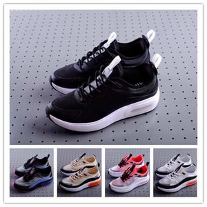 Luxury Designers DIA SE QS maxes Running Shoes Women Mens Sneakers Air Trainers Sneakers Cushion Chaussures de sport Zapatillas Size 36-45 on Sale