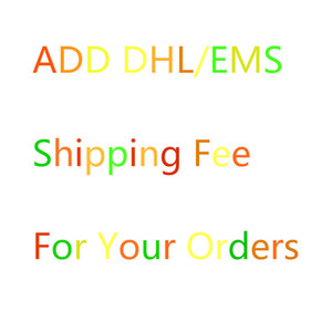 Extra fee , Additional Payment for freight of the Orders or the samples cost as per discussed