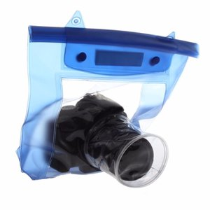 Wholesale 2016 Newest Waterproof Underwater Housing Camera Case Dry Bag for D D D D good quality