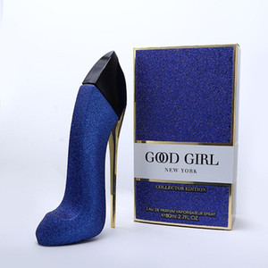 Wholesale Women s Perfume High Heel Good Girl Lasting Perfume Classic Big Brand High Quality Hot Perfume ml Fast