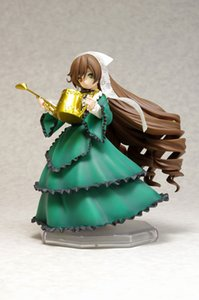 Rozen Maiden Jade Stern Lapislazuri Stern Anime Collectible Action Figure PVC toys for christmas gift