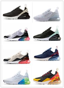 Wholesale Cheap Utility for Men Woman Running Shoes Summer Gradients Triple Black Regency Purple Breathable Mens Trainers Designer Sports Sneakers