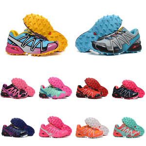 Wholesale Fashion Big Size Shoes For Womens Speed Cross Running Shoes Ladies Designer Shoes Female Outdoor Trainers Sports Sneakers Eur