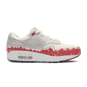 Wholesale sketch box resale online - running shoes red white sketch to shelf mens trainers new tinker high quality sneakers with box