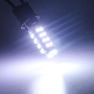 10PCS T10 38 SMD Led Automotive Bulb 38 Leds 3528 SMD W5W 168 194 921 Interior Parking Lights Lamps Bulbs 12V DC