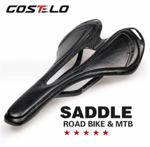 2017 Cycling Bicycle carbon road bike saddle Bicycle saddle carbon saddle bike front seat high quality Free-Shipping