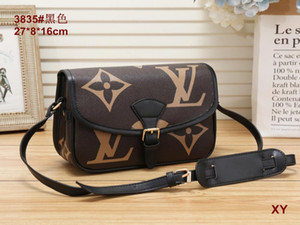 2019 hot High Fashion Designer Shoulder Bag pu High-capacity Designer Handbag Crossbody Purse Lady Shopping Tote bags B017 on Sale