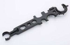 Wholesale Tactical AR Steel Armorers tool Armorer s Wrench for Removal and Installation of AR Barrels