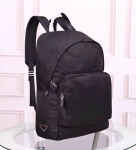 Wholesale Business large capacity notebook backpack nylon shoulder waterproof bag designer outdoor travel hiking backpack Oxford parachute face class