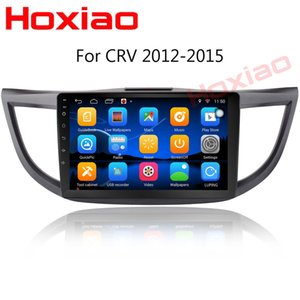 Wholesale Android Car dvd Video player For Honda CRV Octa Core inch Din Radio GPS Navigation