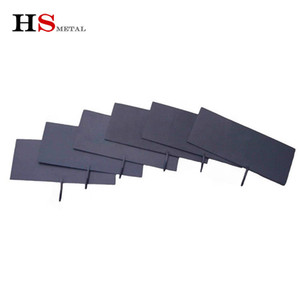 Ruthenium Iridium Coated Anodes Titanium Anode Hot sale MMO titanium anode for swimming pool chlorinator Anode and Cathode