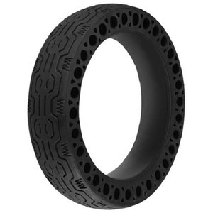 Wholesale New Durable Wheels Anti Explosion Solid Rubber Tyre Front Rear Tire For Mijia M365 Electric Scooter Skateboard