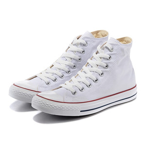 2019Hot New Brand Canvas Star Ox Luxury Designer casual Shoes Hi Reconstructed Slam Jam Black Reveal White Mens Women Sport Sneaker 36-44 on Sale