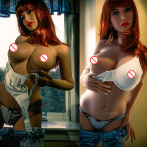 Wholesale sex doll big breast boobs resale online - Silicone Sex Dolls Super Big Breast with Metal Skeleton Full Size Japanese Love Doll Big Boobs Oral Vagina Sexy Toys