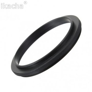 Wholesale Metal Male thread 49mm 52mm to Male thread 52mm 55mm 58mm 62mm 72mm Macro Camera Lens Reverse Adapter Ring