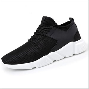 Wholesale carpeting sales resale online - 2020 Hot Sale new outdoor trend fashion men s sports shoes tide single dress red carpet preferred wild bright men s shoes